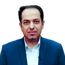 احمد حسین زاده